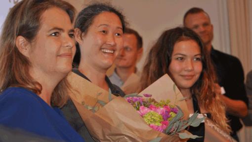 RokokoPosten vinder Sprogprisen '15 for bedste tekst på de sociale medier