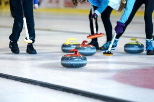 Sportsmetaforer - curling - curlingforældre